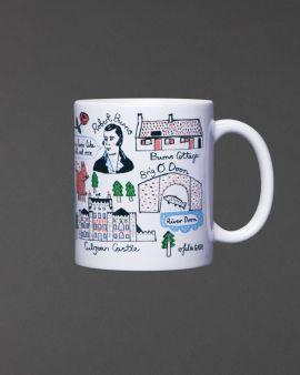 Ayrshire Collection Mug