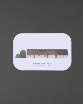 Robert Burns Collection Burns Cottage Magnet