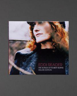 The Songs of Robert Burns CD - Eddi Reader