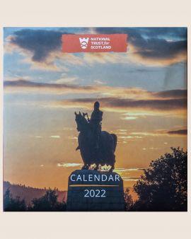 National Trust for Scotland 2022 Calendar