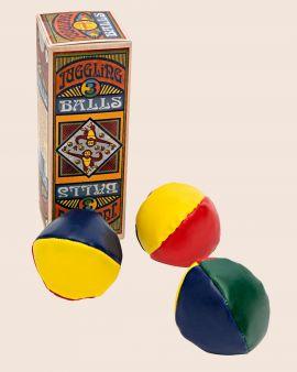 Set of 3 Juggling Balls