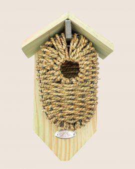 Seagrass Bird Nest
