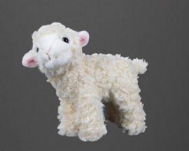 lamb soft toy