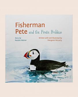Fisherman Pete and the Pirate Problem